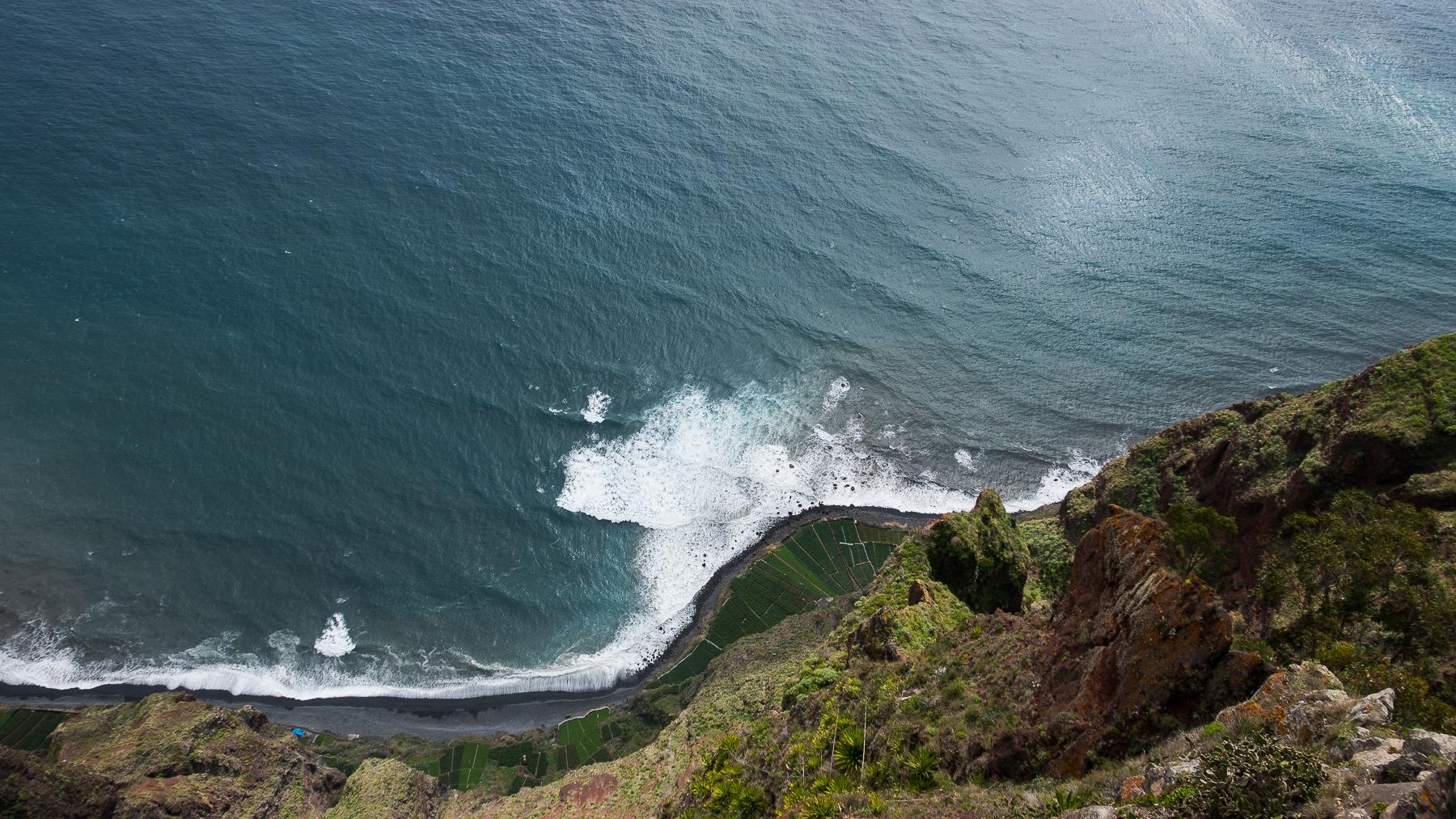 Klif Cabo Girao