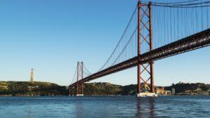 Most 25 kwietnia