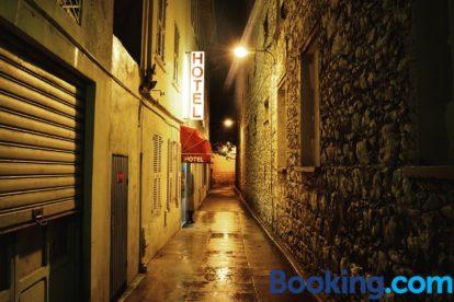 Zniżka kod rabatowy Booking