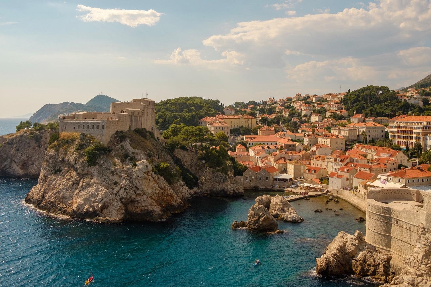 Chorwacja czerwiec pogoda