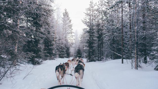 Gdzie wyjechać na wakacje w grudniu?