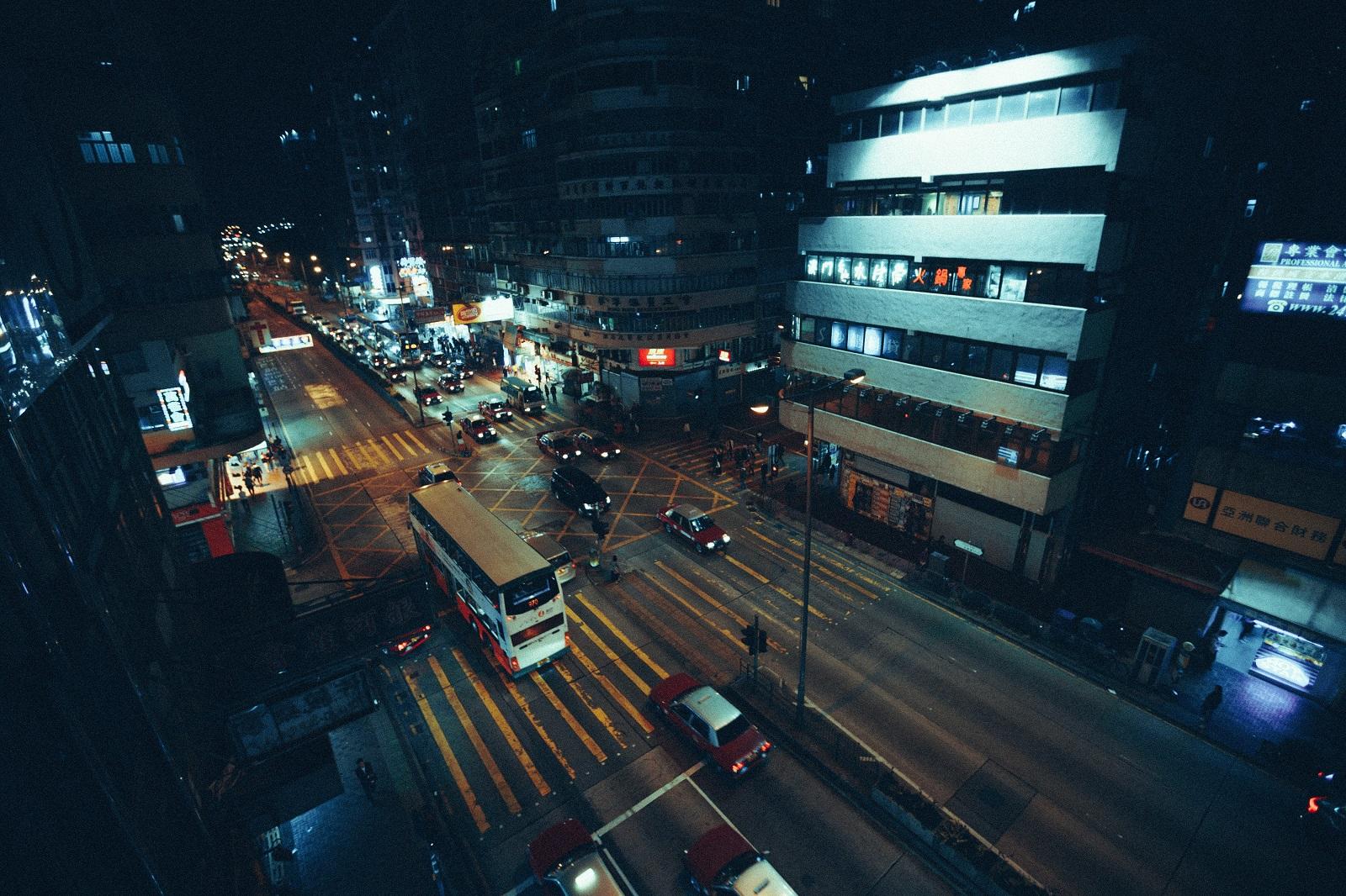 Gdzie tanie nocleg w Hongkongu?
