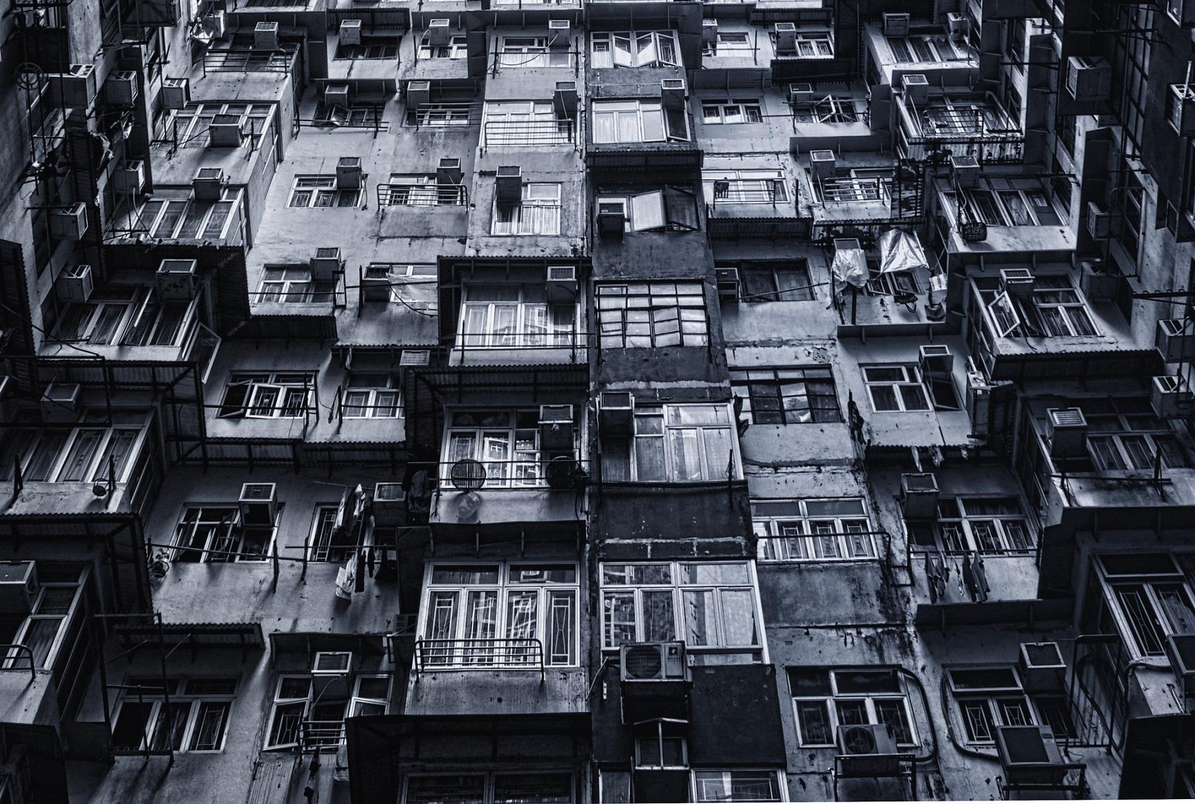 Hongkong gdzie nocleg - jaki hotel?