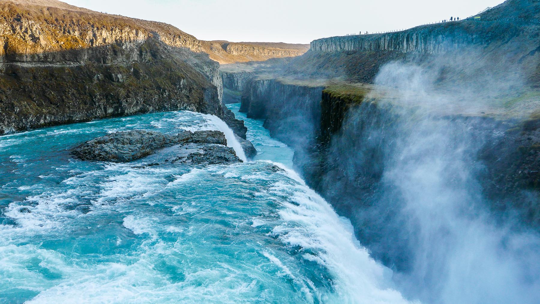 Islandia czerwiec
