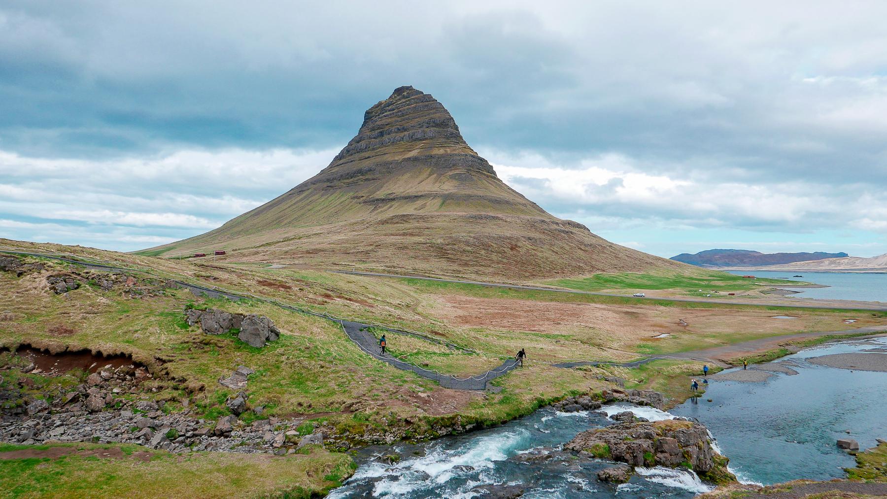 Islandia w czerwcu