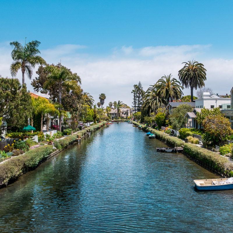 Los Angeles - atrakcje, zwiedzanie