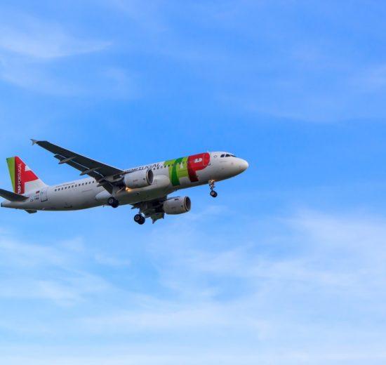 Lotnisko Lizbona