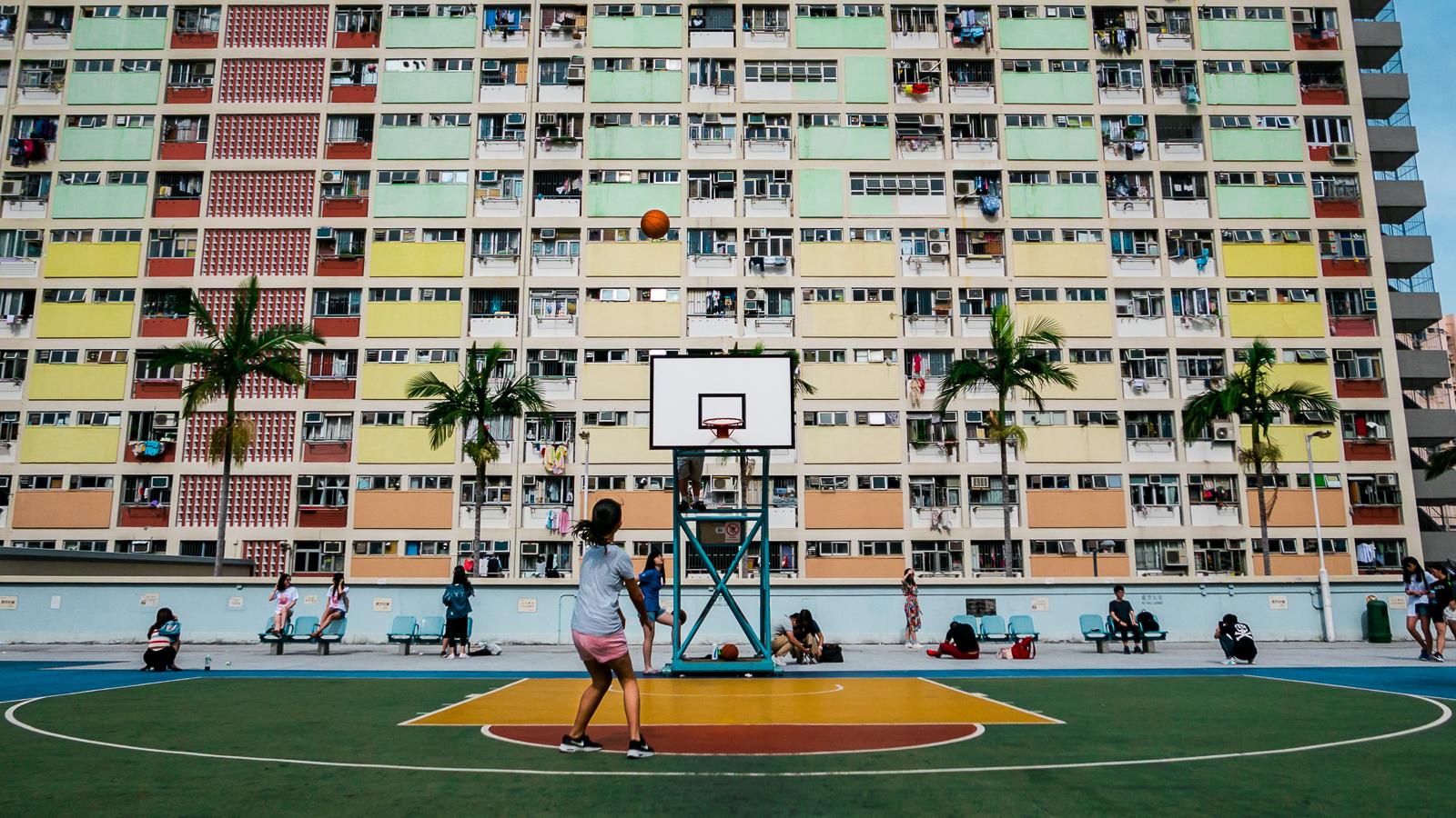 Najlepsze miejsca na zdjęcie, co zobaczyć w Hongkongu
