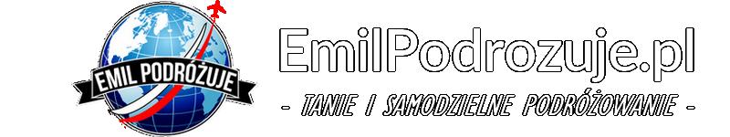 Emil Podróżuje