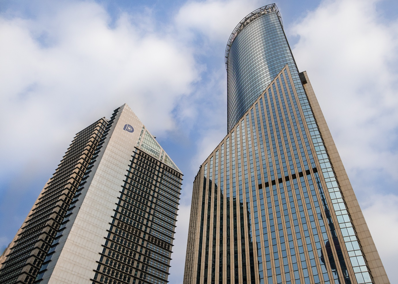 Jaka jest najlepsza dzielnica w Szanghaju?