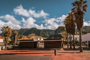 Pogoda Funchal Madera - klimat