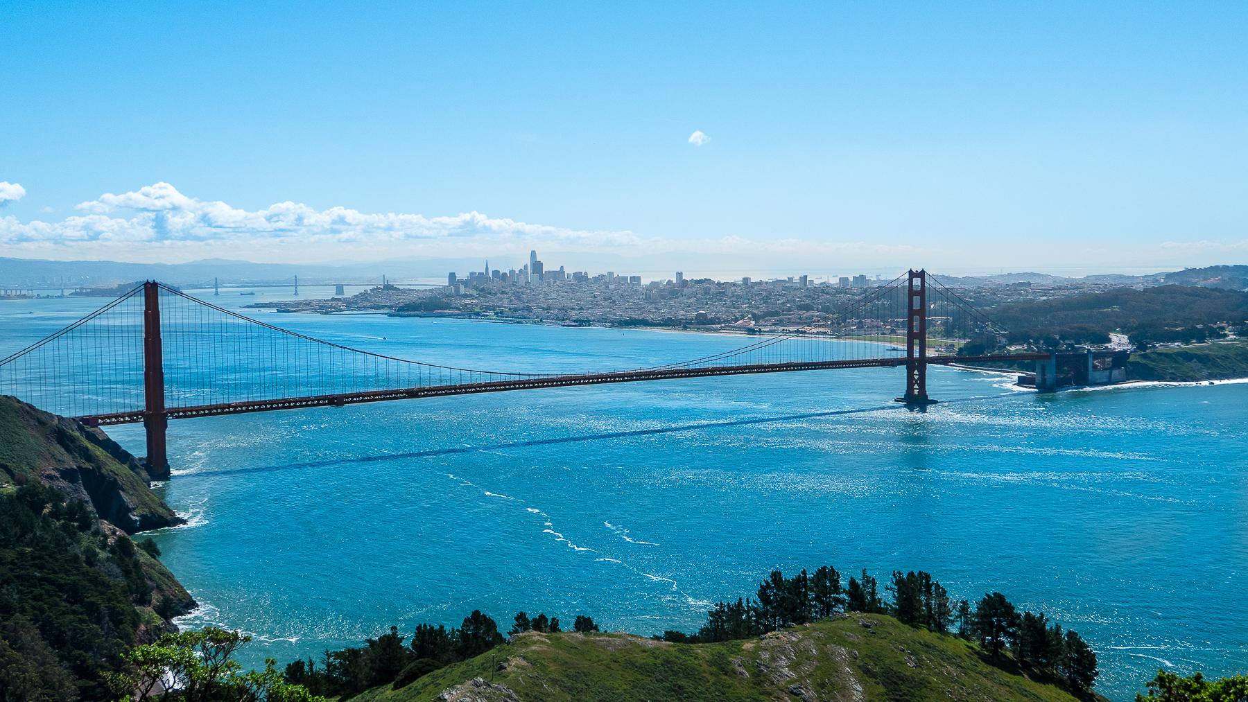 San Francisco - atrakcje, co warto zobaczyć