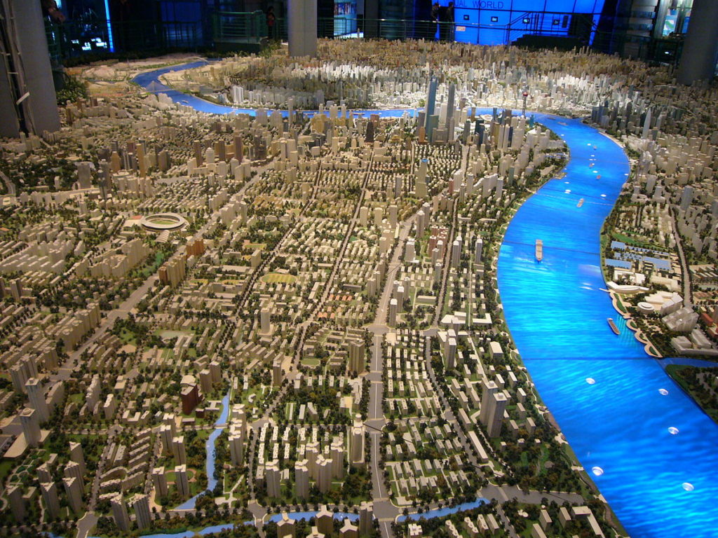 shanghai_Urban_Planning_Exhibition_Center