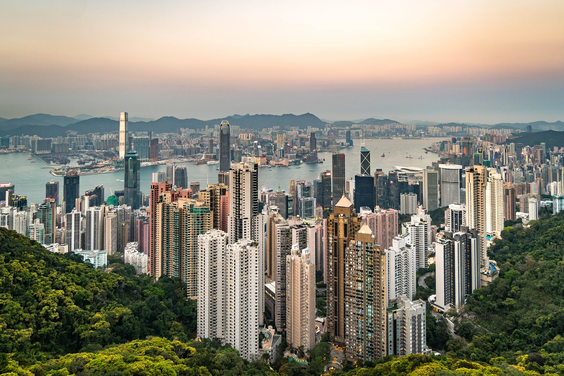 Szanghaj i Hongkong – podsumowanie i koszt wyjazdu