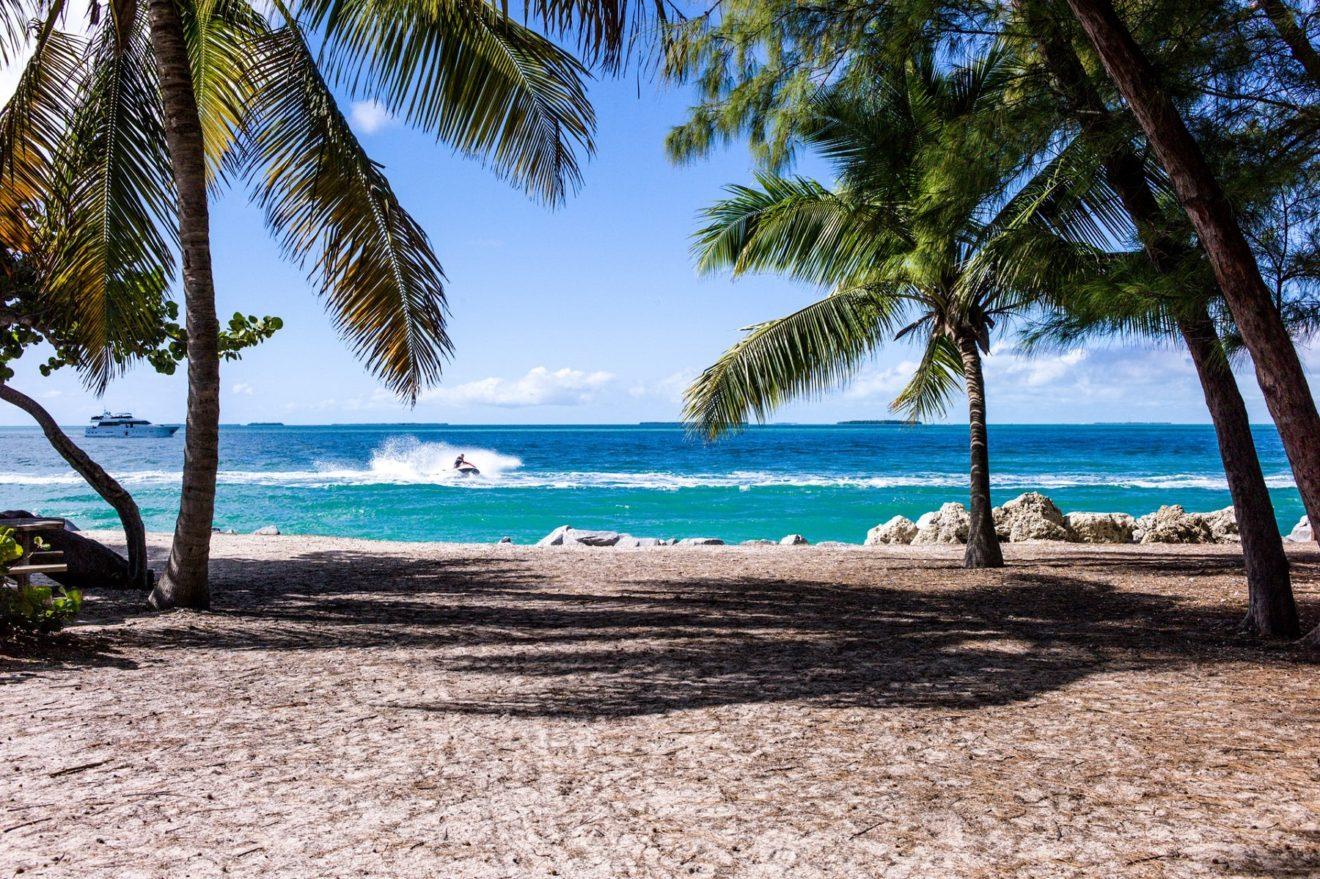 Gdzie na wakacje w lipcu?