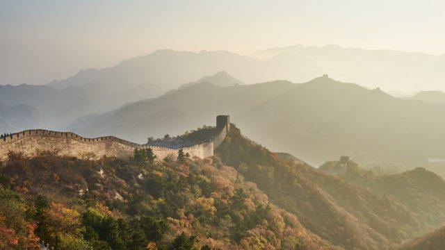 Wyjazd do Chin - porady i informacje praktyczne